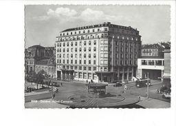 17829 - Genève Hôtel Cornavin Tram (Format 10X15) - GE Genève