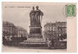 SUISSE . Genève . Monument National - Réf. N°4830 - - GE Geneva