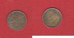 Canada / KM 23a  / 10 Cents 1932 / TTB - Canada