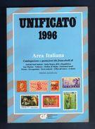 Catalogo Unificato - Area Italiana, 1996..  VEDI DESCRIZIONE - Italia