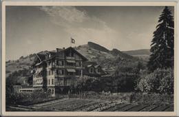 Sigriswil - Hotel Kurhaus Bären - Photo: L.M. Kohler - BE Bern