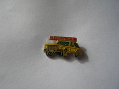 Pins Ford Bronco - Ford