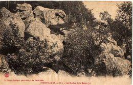 ITTEVILLE - LES ROCHES DE LA BUTTE - Other Municipalities