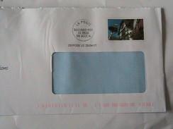 Enveloppe Pap Rothelec  2487 - France