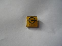 Pins Opel - Opel