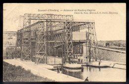 BELGIQUE - Souvenir D'Houdeng - Ascenseur De Houdeng Goegnies - La Louvière