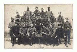 Cavaliers Télégraphistes à SAUMUR Ecole D'application De Cavalerie 1910 - 1914-18