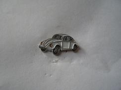 Pins Volkswagen Coccinelle - Volkswagen
