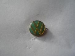 Pins Volkswagen - Volkswagen