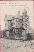 Zottegem Sottegem Villa Vanden Noortgaete - Buitengoed Vanden Noortgaete  1926 Geanimeerd (In Goede Staat) - Zottegem