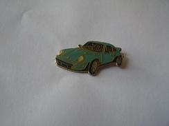 Pins Porsche 911 - Porsche