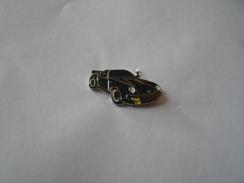 Pins Porsche 911 Cabriolet - Porsche