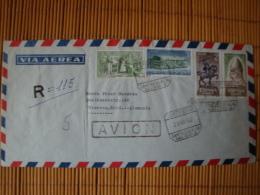 Spanien Satzbrief Mi-Nr 1334/7 - 1931-Heute: 2. Rep. - ... Juan Carlos I