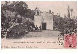 PORTUGAL . ERMIDA DE THEREZA, NA QUINTA DAS AVELLIERAS - Réf. N°4846 - - Bragança