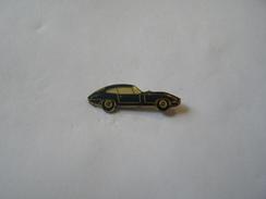 Pins Jaguar Type E - Jaguar