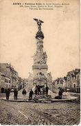 REIMS - FONTAINE SUBE - Reims