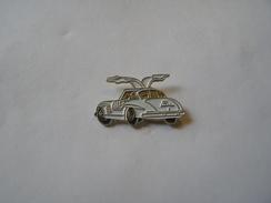 Pins Mercedes 300 SL Papillon - Mercedes