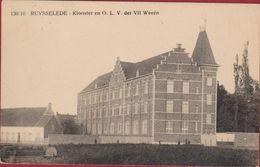 Ruiselede Ruysselede Klooster Congregatie Van Zusters Van OLV Onze-Lieve-Vrouw Van 7 VII Weeën (In Zeer Goede Staat) - Ruiselede