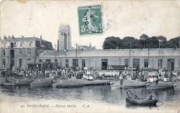 (59) Dunkerque - Défense Mobile - Dunkerque
