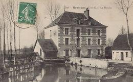 BRACIEUX - Le Moulin - Frankreich