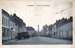 (59) Lannoy - Rue De Tournay - Autres Communes