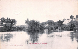 (59) Jeumont - La Fenderie - Jeumont