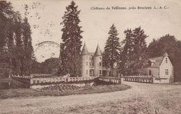 BRACIEUX - Chateau De Veillenne - Frankreich