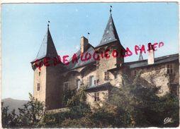 73- ALBERTVILLE- LA CITE DE CONFLANS- LE CHATEAU MANUEL - Albertville