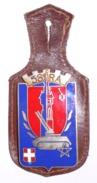 PUCELLE 58e RA - ARTHUS BERTRAND Paris - Armée De Terre