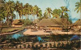 A-17.9597 : HOTEL BEL-AIR A TAHITI. - Tahiti