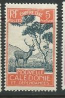 Nouvelle Calédonie - Timbre Taxe - Yvert N° 28 *   - Bce 9727 - Postage Due