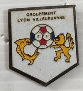FOOTBALL GROUPEMENT LYON - Football