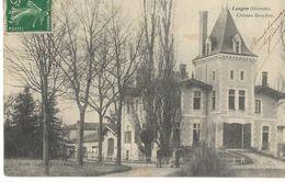 LANGON - Château Gueydon - Langon