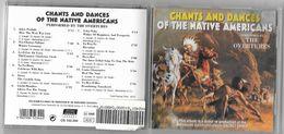 Native Americans Canti E Danze - Musiche Del Mondo