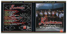 Kurdistan Canti E Danze Di Un Popolo In Lotta NUOVO Incelofanato - Musiche Del Mondo