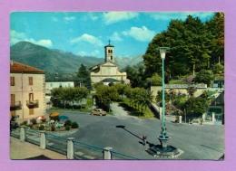 Vico Canavese - Piazza Gribaldi - Italie