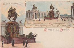 DR Privat-GS Minr.PP9 C19/02 Postfrisch - Briefe U. Dokumente