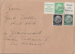 DR Brief Zdr. Minr.512,W88,S191 Karlsruhe 22.8.41 - Briefe U. Dokumente