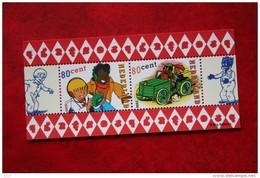 Strippostzegels Cartoons  NVPH 1923 (Mi Block 65); 2000 POSTFRIS / MNH ** NEDERLAND / NIEDERLANDE - Unused Stamps