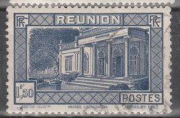 REUNION YT 142 Oblitere 26/2/1936 - Réunion (1852-1975)