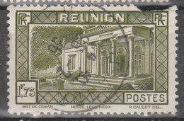 REUNION YT 143a Oblitere 26/2/1936 - Réunion (1852-1975)