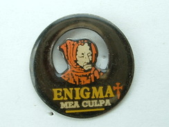PIN'S ENIGMA - MEA CULPA - Music