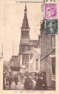 22 - MATIGNON : L'Eglise - CPA - Côtes D'Armor - Otros Municipios