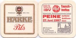 #D169-137 Viltje Härke Brauerei - Sous-bocks