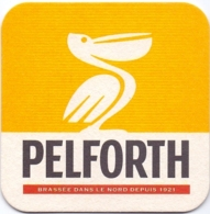 #D169-201 Viltje Pelforth - Sous-bocks