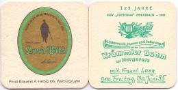 #D169-232 Viltje Helbig Weilburg - Sous-bocks