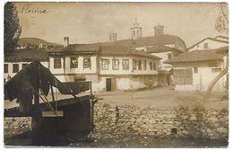 MACEDOINE - FLORINA - CARTE PHOTO - Macédoine