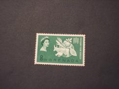 GRENADA - 1962 FAME (tematiche Varie) - NUOVO(++) - Grenada (...-1974)