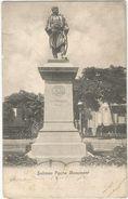 6Rm-466: Soliman Pacha Monument > Paris - Alexandrie