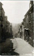 REGNO UNITO  SUSSEX  LEWES  Keere Hill - Inghilterra